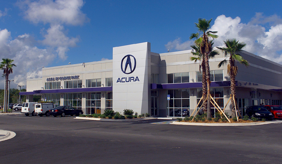 Acura of Orange Park