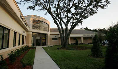 Bowden Eye Center