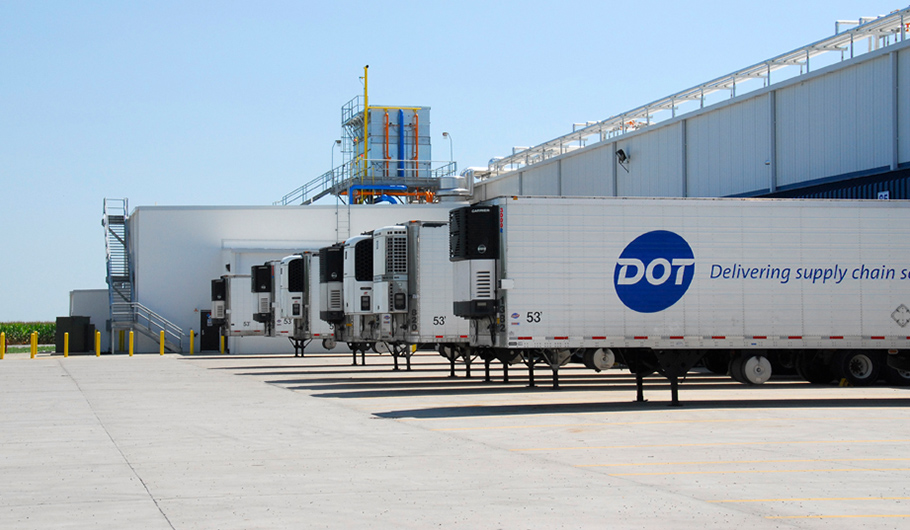 Dot Foods - IL