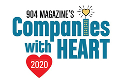 Companies with Heart 2020