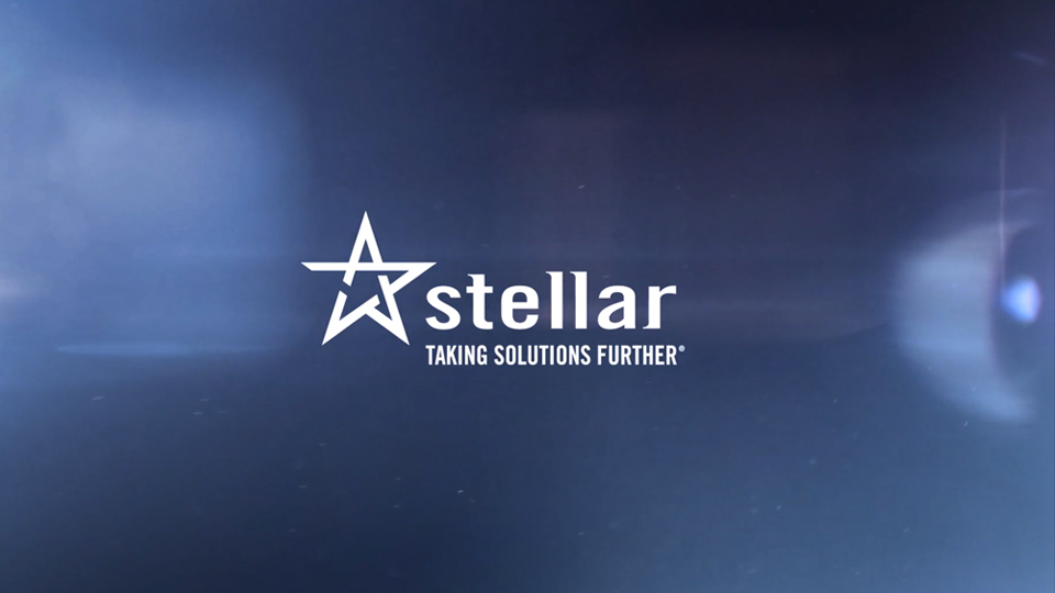 Stellar Corporate Video Cover 2020