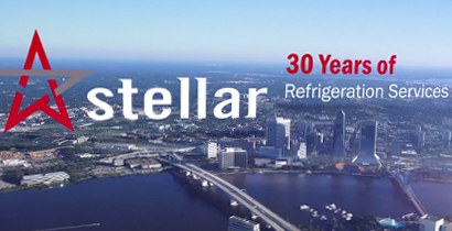 Stellar Refrigeration Services Cover