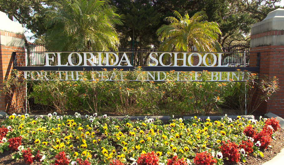 Florida School for the Deaf and Blind