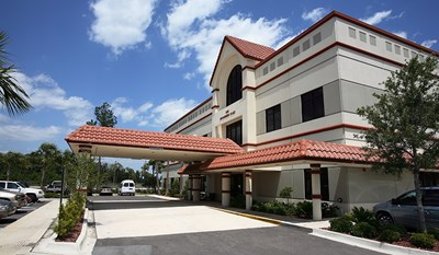 Orthopedic Associates Medical Center