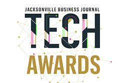 JBJ Tech Awards Logo